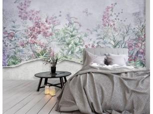 Обои Floreale Wallpaper 2 интерьер 17317
