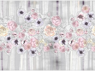 Обои Floreale Floral pattern 18642
