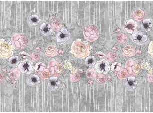 Обои Floreale Floral pattern_2 18644