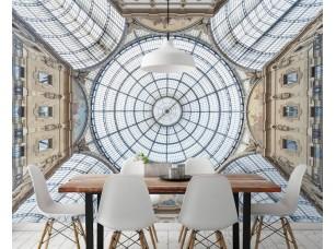 Обои Frame Dome интерьер 18214