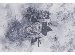 Обои SweetHome Cold roses 18852