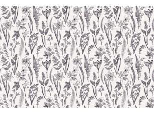 Обои SweetHome Plants Pattern 18863