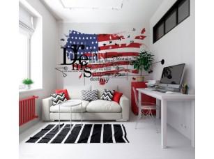 Обои TeenDream American dream интерьер 17455