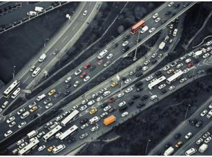 Обои Urban Freeway 18455