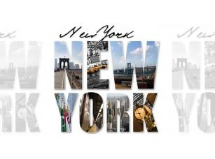 Обои Urban New York 18461