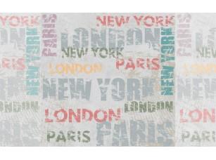 Обои Urban London_NY_Paris 18469