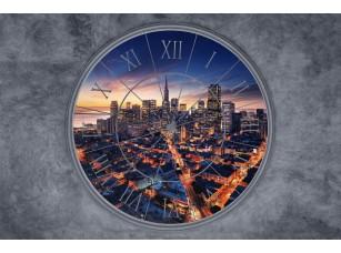 Обои Urban Time 18477