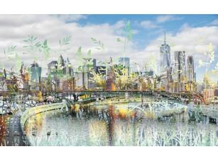 Обои Urban Городская природа #2 18479