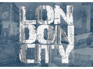 Обои Urban London city 18491