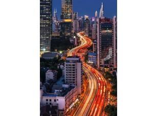 Обои Urban Shanghai city 18501