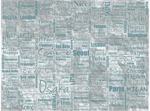 Обои Urban Cities name #2 18507