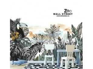 Фотопанно Zoo 20120