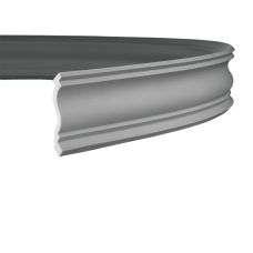 Карниз европласт 1.50.126 гибкий