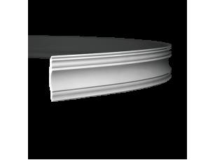 Карниз европласт 1.50.139 гибкий