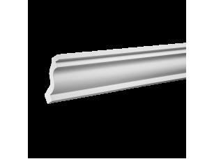 Карниз потолочный из полиуретана европласт 1.50.143
