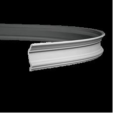 Карниз европласт 1.50.177 гибкий