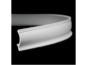 Карниз европласт 1.50.261 гибкий под подсветку