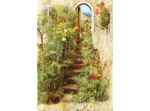 Фреска Арка в доме, арт. 4535