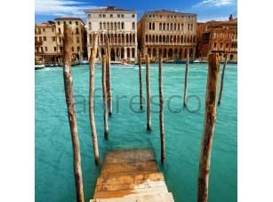 Фреска Архитектура Италии, арт. ID12943
