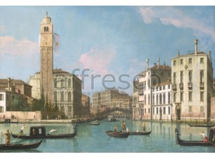 Фреска Венецианский залив, арт. 4162