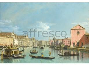 Фреска Большой канал, арт. 4084