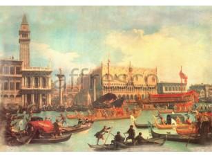 Фреска Венецианский дворец, арт. 4540