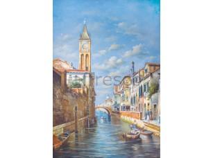 Фреска Венецианские мотивы, арт. 4622