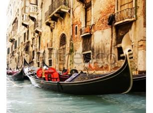 Фреска Венецианские балконы, арт. ID10355