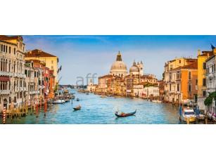 Фреска Венецианская панорама, арт. ID13488