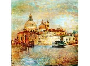 Фреска Венецианский пейзаж, арт. ID11439