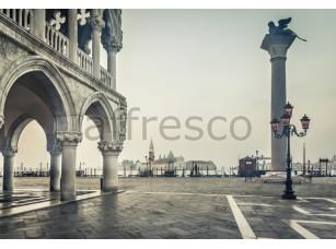 Фреска Дворец в Венеции, арт. ID10388