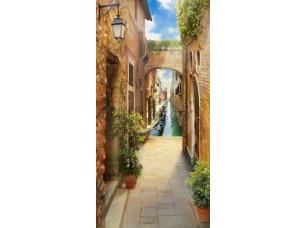 Фреска Венецианская улица, арт. 6296