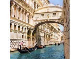 Фреска Венецианская архитектура, арт. ID10389