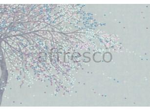 Фреска Ветки дерева, арт. 6899