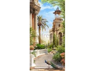 Фреска Лестница ведущая к дворцу, арт. 6339