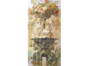 Фреска Античная ваза, арт. 6230