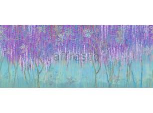 Фреска Сады и парки, арт. ID135749