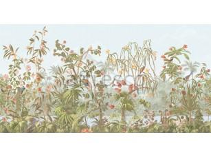 Фреска Сады и парки, арт. ID135734
