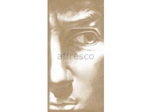 Фреска Классические сюжеты, античное лицо | арт. 7232