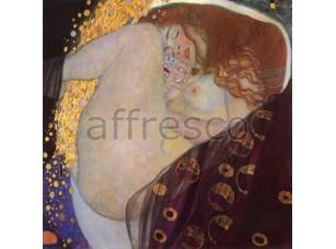 Фреска Классические сюжеты, Даная | арт. 3129