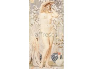 Фреска Классические сюжеты, обнаженная фигура | арт. 3330