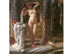 Фреска Классические сюжеты, купание | арт. 3004