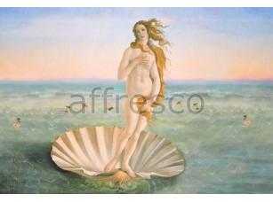 Фреска Классические сюжеты, Венера | арт. 3281