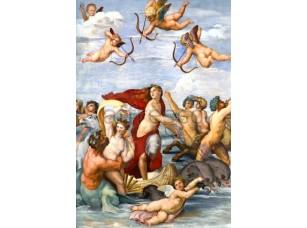 Фреска Классические сюжеты, мифологический сюжет | арт. 3055