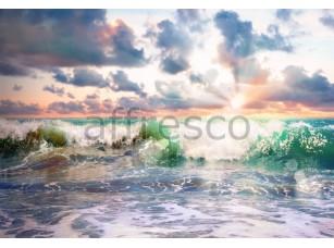 Фреска Прибой, арт. ID11229
