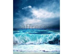 Фреска Морская волна, арт. ID13135