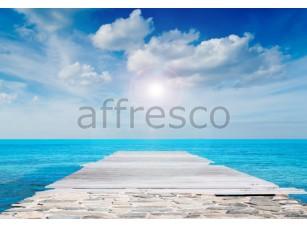 Фреска Пирс у моря, арт. ID12914