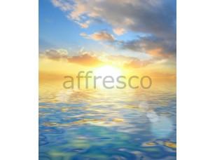 Фреска Отражение в море, арт. ID11178