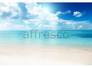Фреска Голубое море, арт. ID12875