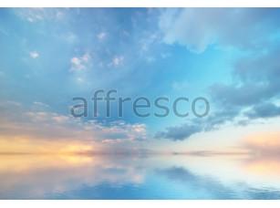 Фреска Морской горизонт, арт. ID11095
